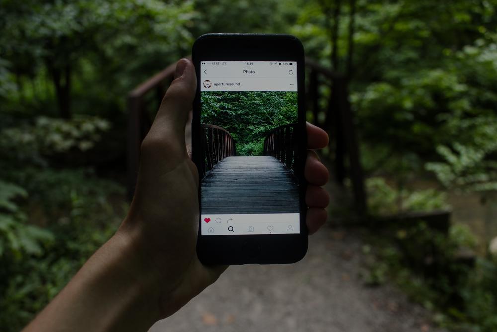 Pourquoi choisir Instagram pour booster votre business ?
