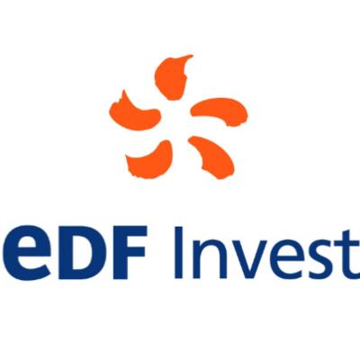 EDF invest